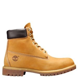 Other - Timber land boots